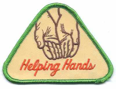 H-257 Helping Hands