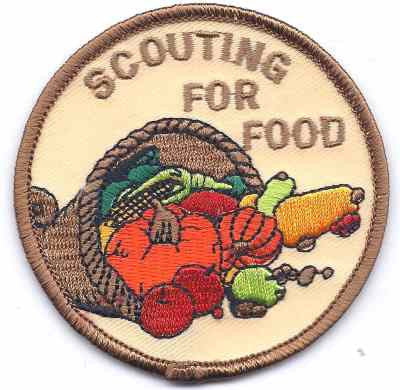H-259 Scouting for Food - BenchmarkSpecialAwardsCo