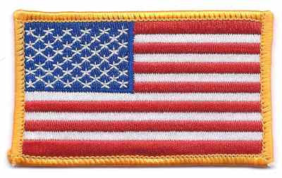 H-271 USA Flag - BenchmarkSpecialAwardsCo