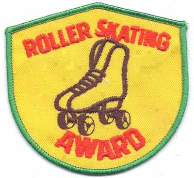 S-306 Roller Skating Awards - BenchmarkSpecialAwardsCo