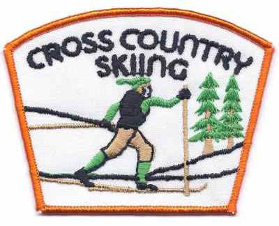 S-315 Cross Country Skiing - BenchmarkSpecialAwardsCo
