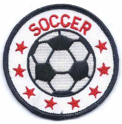 S-318 Soccer - BenchmarkSpecialAwardsCo