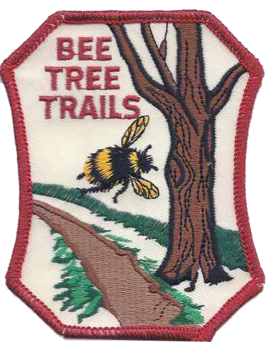 T-504 Bee Tree Trails - BenchmarkSpecialAwardsCo