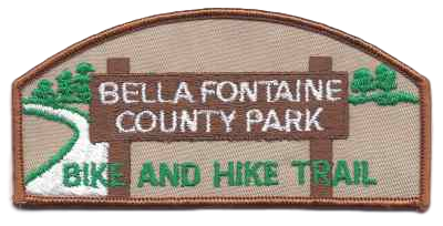 T-506  Bella Fontaine Park - BenchmarkSpecialAwardsCo