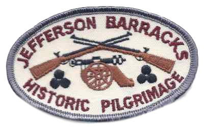 T-510 Jefferson Barracks Historic Pilgrimage - BenchmarkSpecialAwardsCo