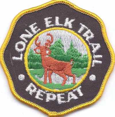 T-513 Lone Elk repeat - BenchmarkSpecialAwardsCo