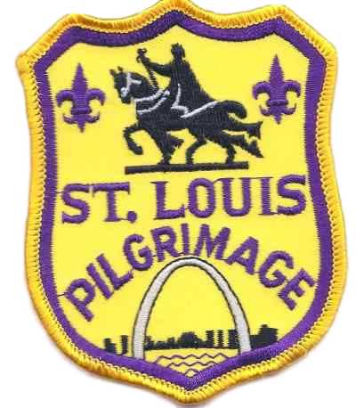T-515 Saint Louis Pilgrimage