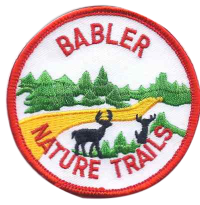T-520 Babler Nature Trails - BenchmarkSpecialAwardsCo