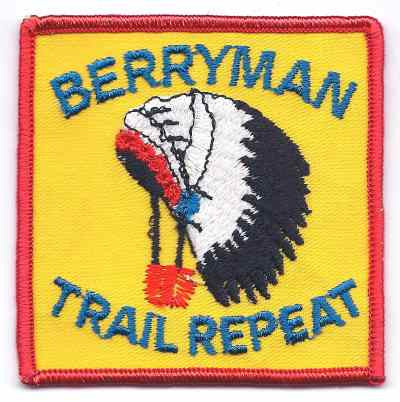 T-523 Berryman Trail Repeat