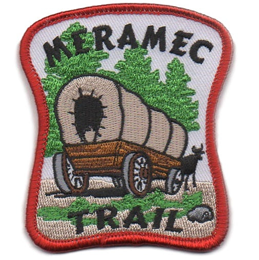 T-531 Meramec Trail  - NEW DESIGN in STOCK