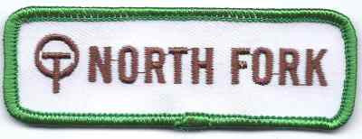 T-551 North Fork