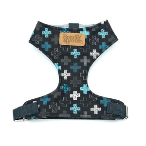 """Louie"" Chest Harness"