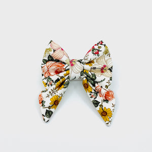 """Lexie"" Bow Tie / Sailor Bow"