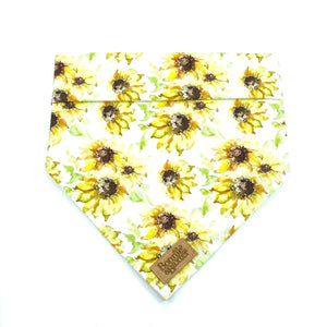 """Sunflower"" Bandana"