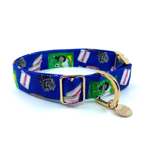 """Aussie Delights"" Collar"