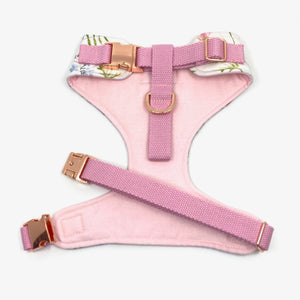 """Spring Bloom"" Chest Harness"