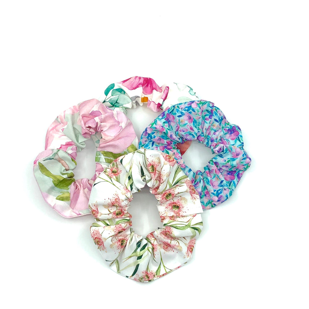 'All Other Fabrics' Scrunchie