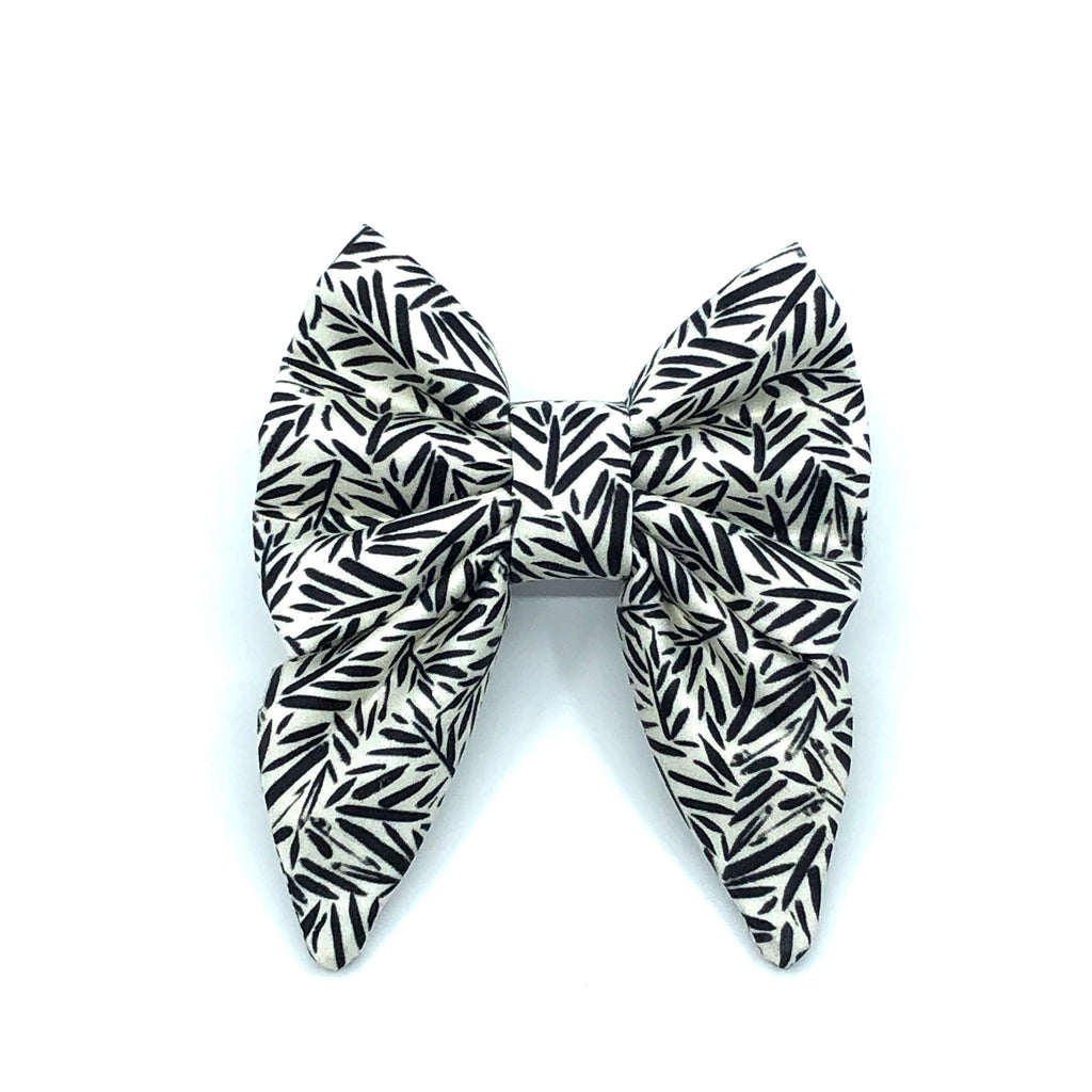 """Wentworth"" Bow Tie / Sailor Bow"