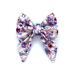"""Carol"" Bow Tie / Sailor Bow"