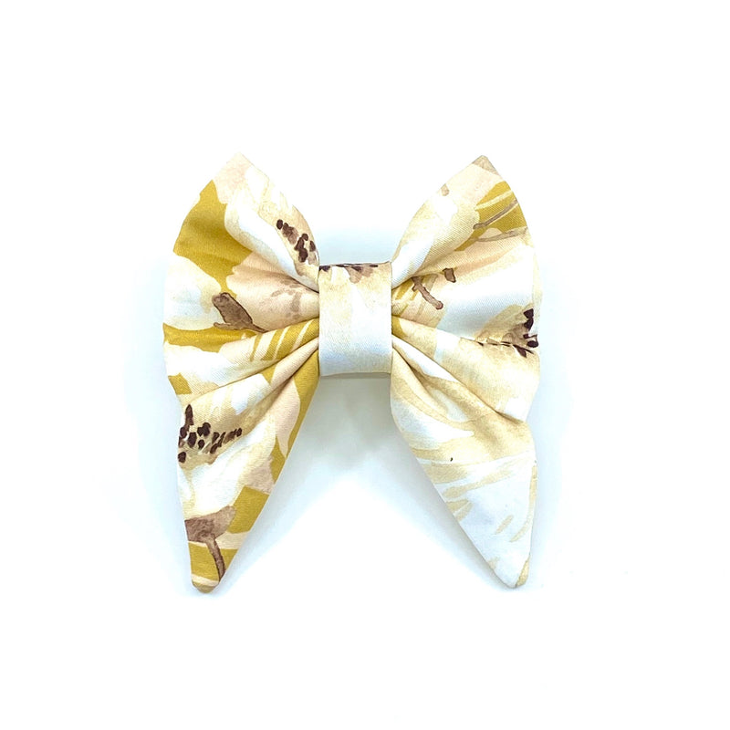 """Phoebe"" Bow Tie / Sailor Bow"