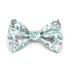 """Manny"" Bow Tie / Sailor Bow"