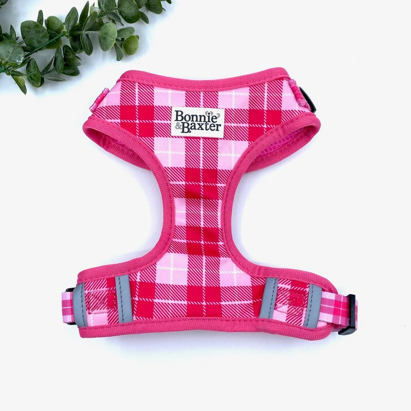 """Madison"" Chest Harness"