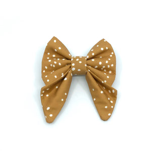 """Manhattan"" Bow Tie / Sailor Bow"