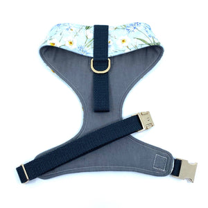 """Lake Breeze"" Chest Harness"