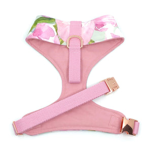 """Peony"" Chest Harness"
