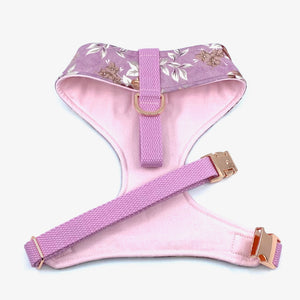 """Monica"" Chest Harness"