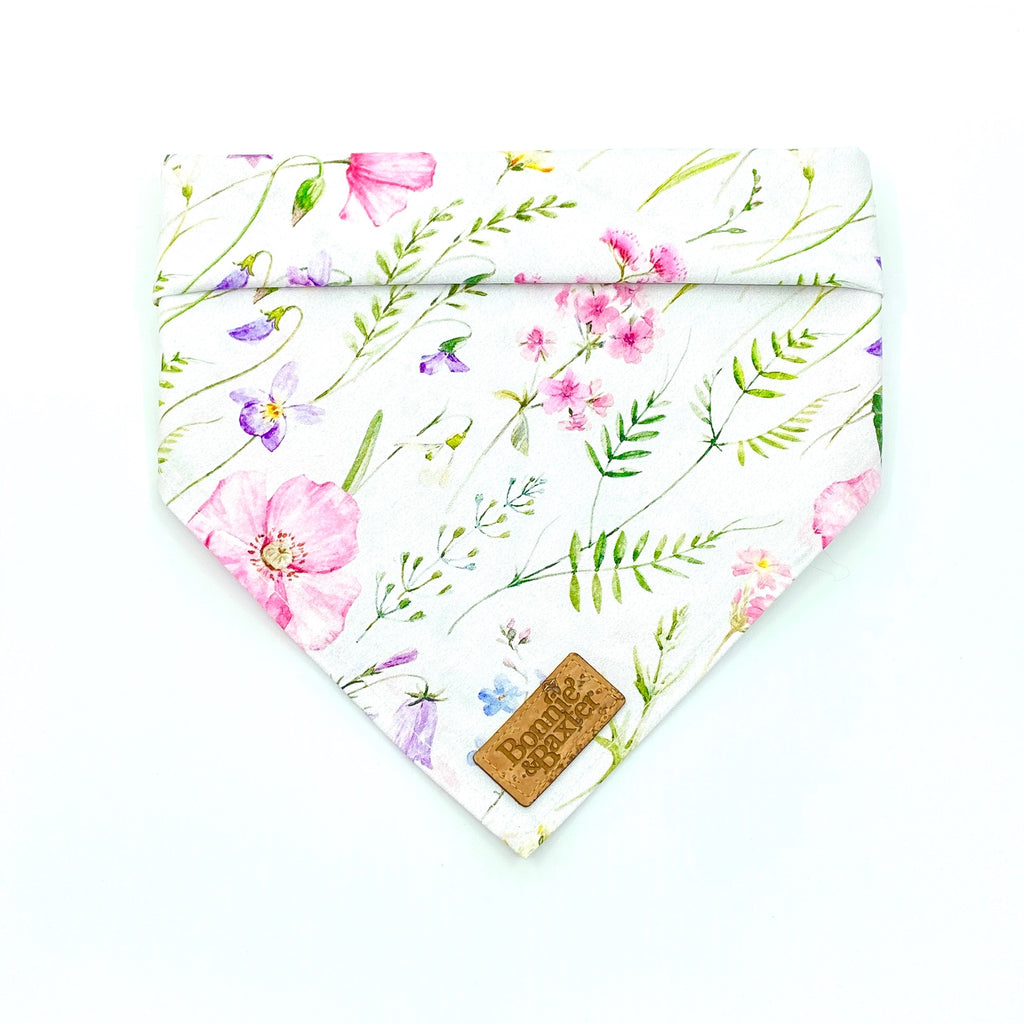 """Spring Bloom"" Bandana"