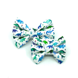 """Stampede"" Bow Tie / Sailor Bow"