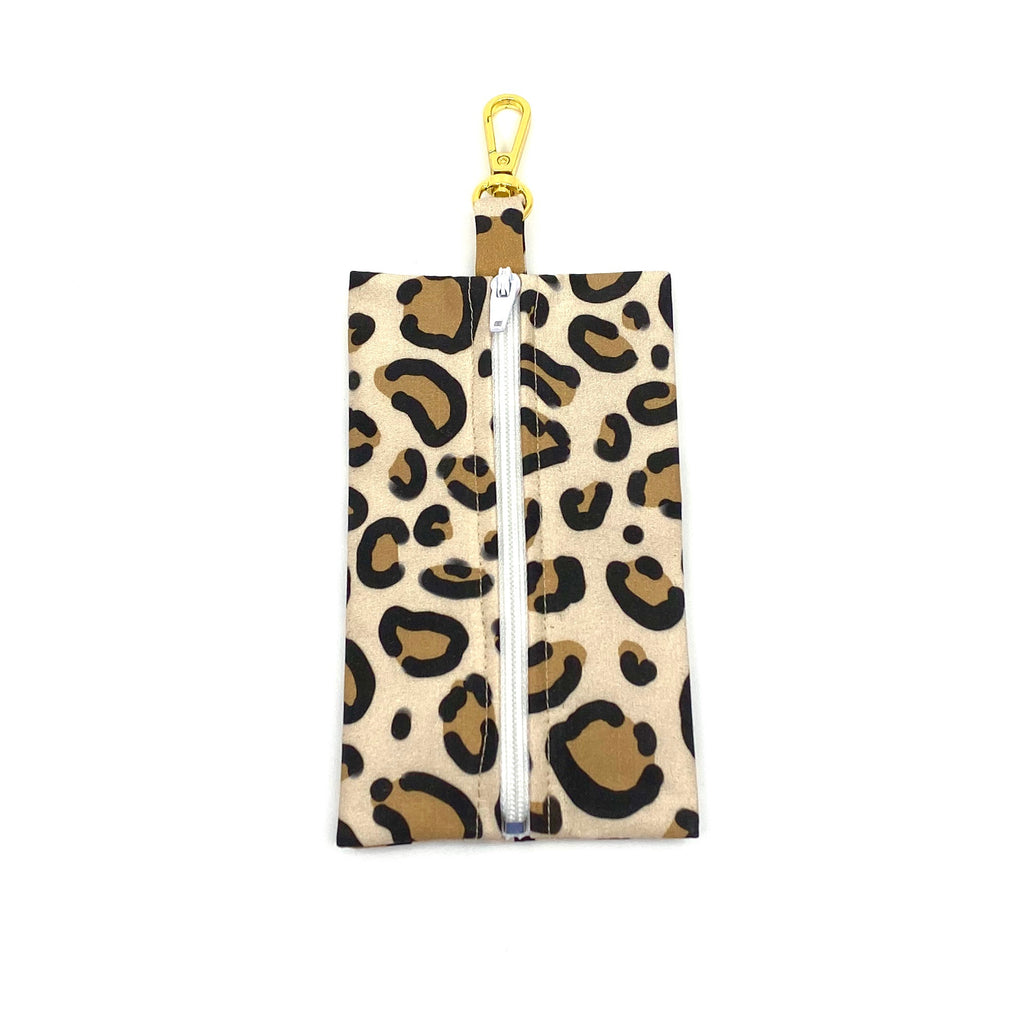 """Wild Side"" Waste Bag Holder"
