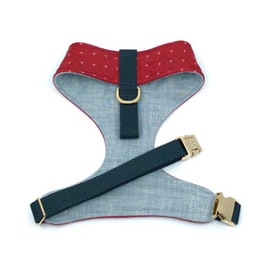 """Amore"" Chest Harness"