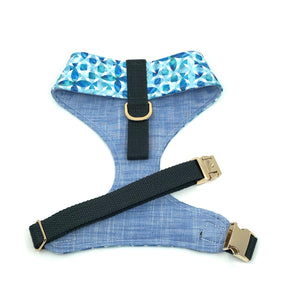 """Benlie"" Chest Harness"