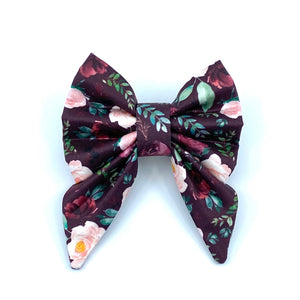"""Rocket"" Bow Tie / Sailor Bow"
