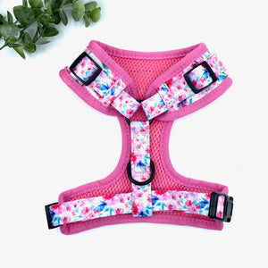 """Emma"" Chest Harness"
