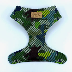 """Bruce"" Chest Harness"