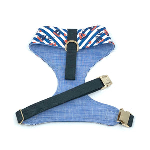 """Newport"" Chest Harness"