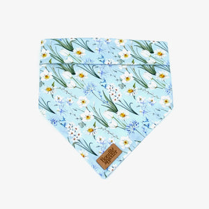 """Lake Breeze"" Bandana"