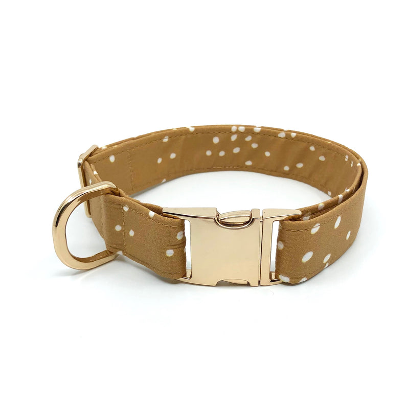 """Manhattan"" Collar"