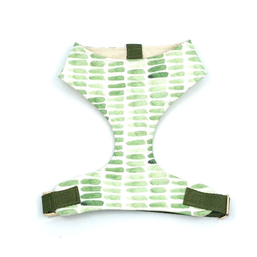 """Sage"" Chest Harness"