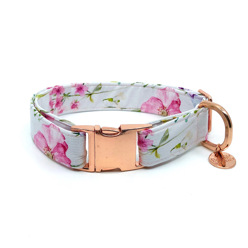 """Spring Bloom"" Collar"