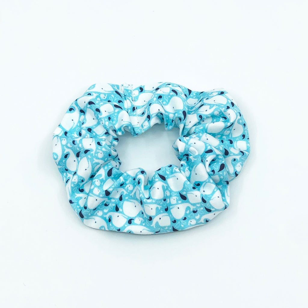 """Moby"" Scrunchie"