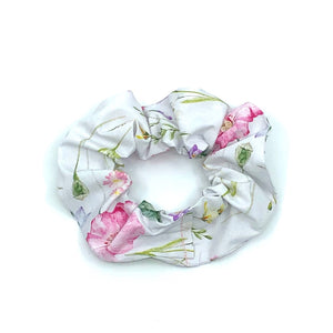'Spring Bloom' Scrunchie