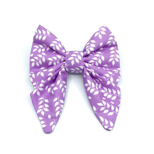"""Beverley"" Bow Tie / Sailor Bow"