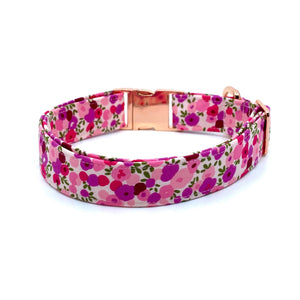 """Flower Splash"" Collar"