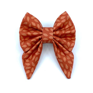 """Rhodes"" Bow Tie / Sailor Bow"