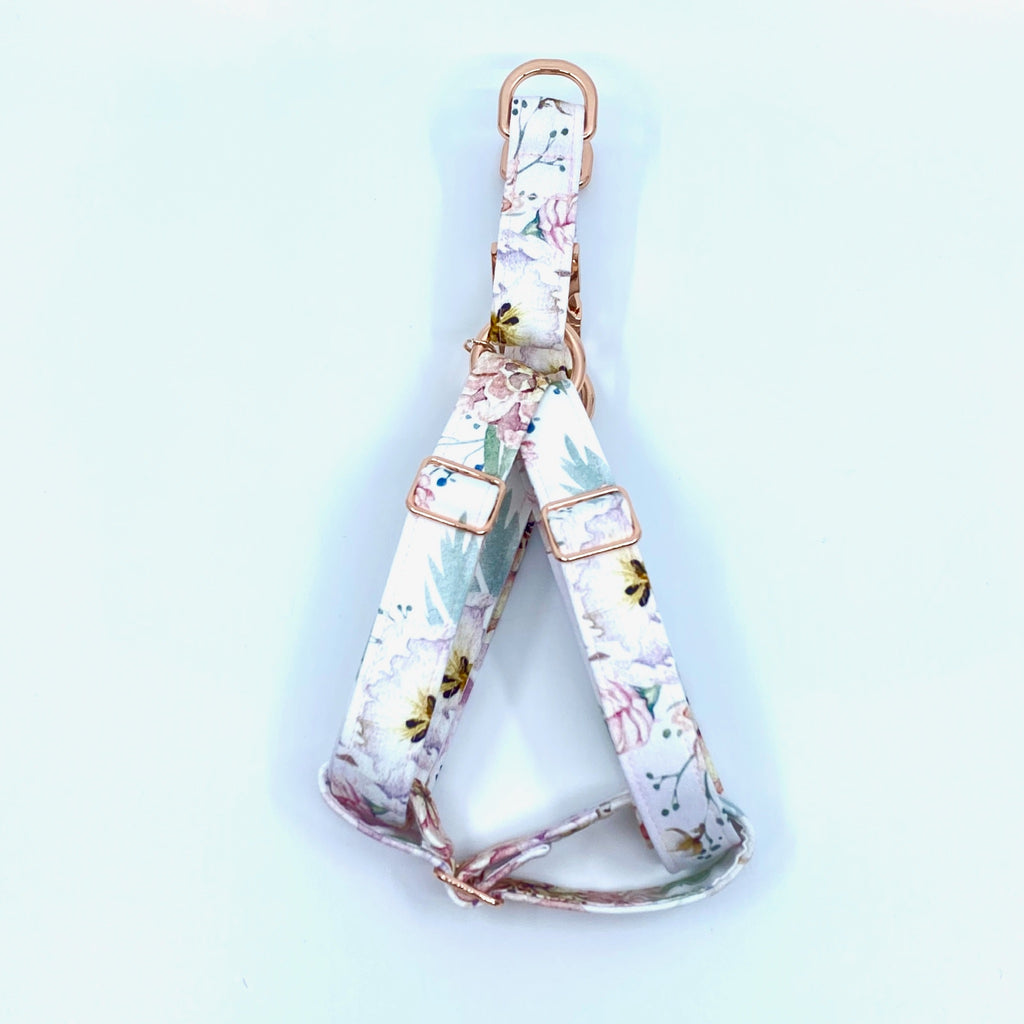 """Esme"" Strap Harness"