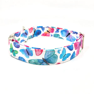 """Kaleidescope"" Collar"